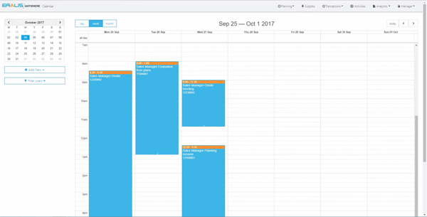 Anywhere Calendar Thumbnail