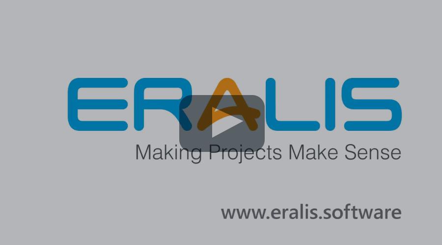 Video thumbnail - Introducing Eralis Software