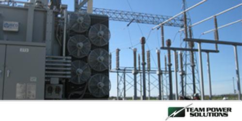 Eralis Customer Story: Team Power Solutions