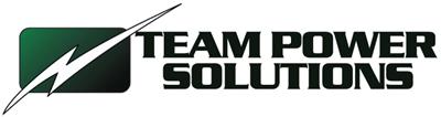 Team Power Solutions logo